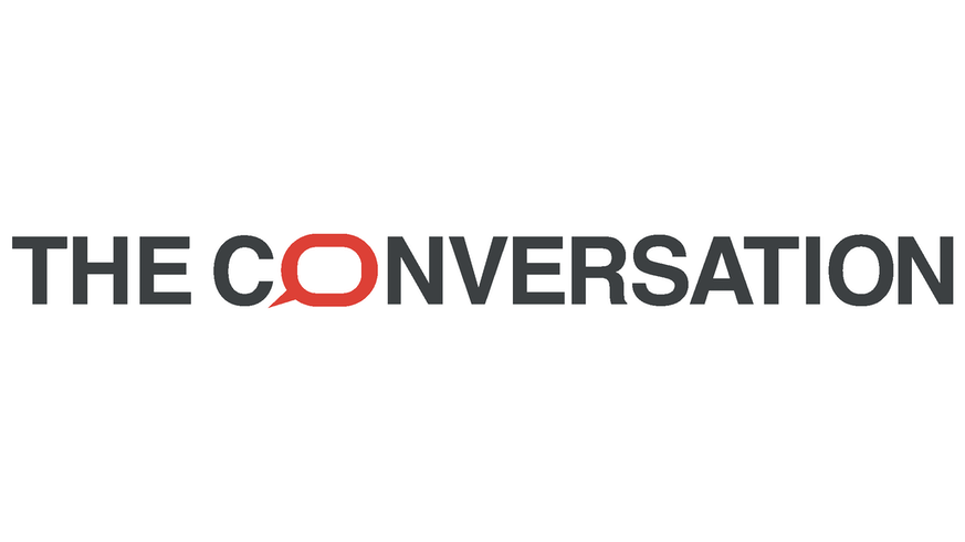 Article in The Conversation